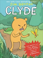 Clyde book cover
